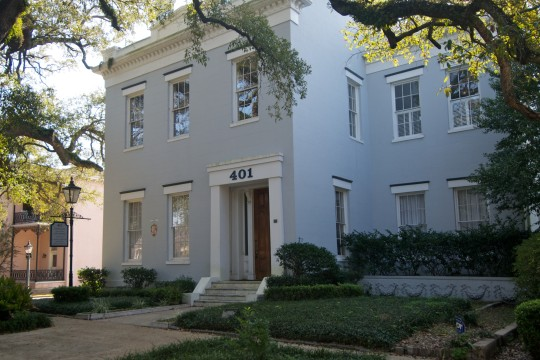 401 Church Street