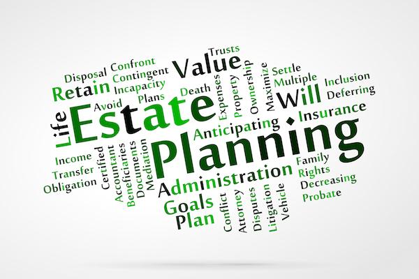 LCHC Estate Planning