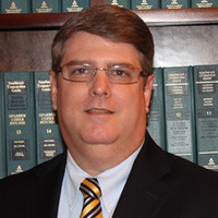 Jerry Daniel Of Counsel